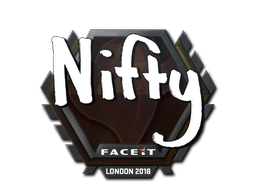 Nifty | London 2018