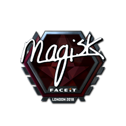 Magisk (Foil) | London 2018