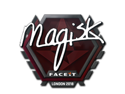 Magisk | London 2018