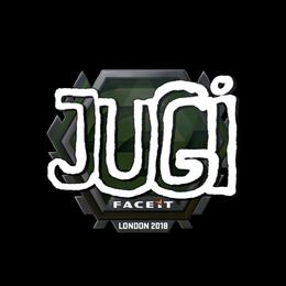 JUGi | London 2018