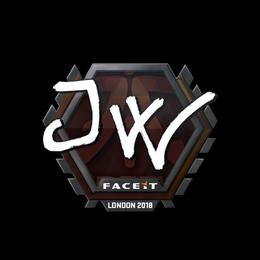 JW | London 2018