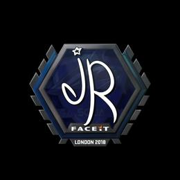 jR | London 2018