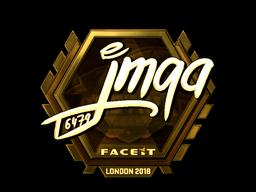 jmqa | London 2018