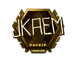 jkaem | London 2018
