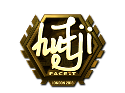 hutji | London 2018