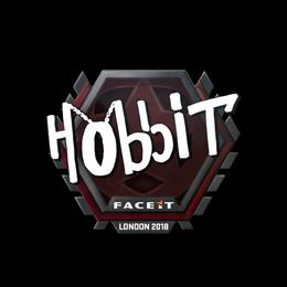 Hobbit | London 2018