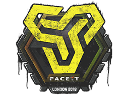 Sealed Graffiti | Space Soldiers | London 2018