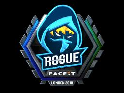 Rogue   London 2018