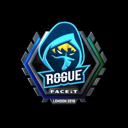 Rogue (Foil) | London 2018