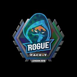 Rogue (Holo) | London 2018