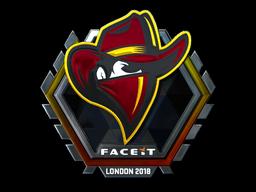 Renegades   London 2018