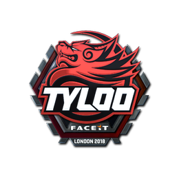 Tyloo (Foil) | London 2018