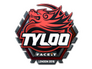 Skin Sticker | Tyloo (Foil) | London 2018