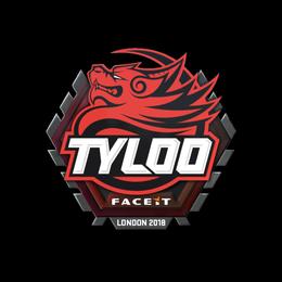 Tyloo | London 2018