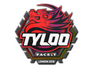 Skin Sticker | Tyloo (Holo) | London 2018