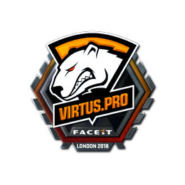 Virtus.Pro (Foil) | London 2018