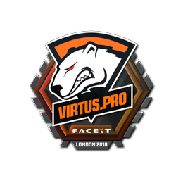Virtus.Pro | London 2018