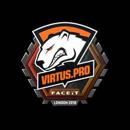 Virtus.Pro | London 2018