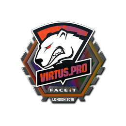 Virtus.Pro (Holo) | London 2018