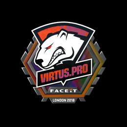 Virtus.Pro (Holo) | London 2018