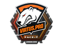 Sticker | Virtus.Pro | London 2018