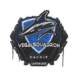 Vega Squadron | London 2018