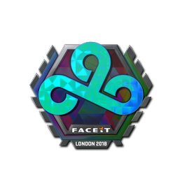 Cloud9 (Holo) | London 2018