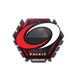 compLexity Gaming | London 2018