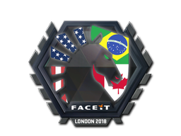 Sticker | Team Liquid | London 2018