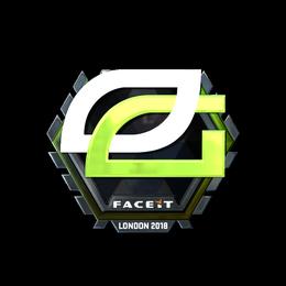 OpTic Gaming (Foil) | London 2018