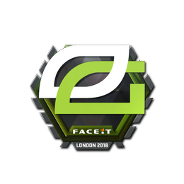 OpTic Gaming | London 2018