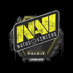 Natus Vincere | London 2018