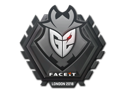 Sticker | G2 Esports | London 2018