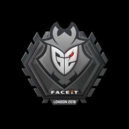 G2 Esports | London 2018