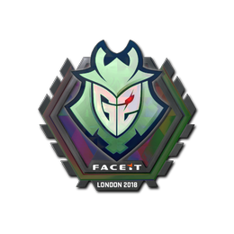 G2 Esports (Holo) | London 2018
