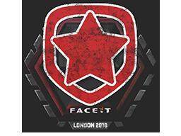 Sealed Graffiti | Gambit Esports | London 2018