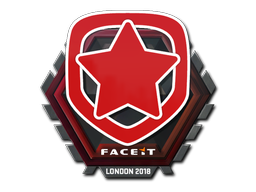 Sticker | Gambit Esports | London 2018
