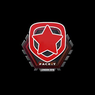 Sticker | Gambit Esports | London 2018