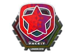Gambit Esports | London 2018