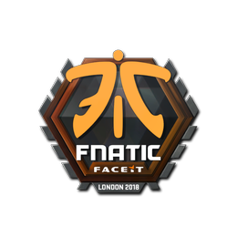 Fnatic | London 2018