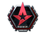 Skin Sticker | Astralis (Foil) | London 2018