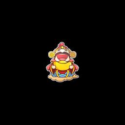 Sticker | God of Fortune