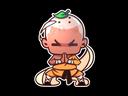 Sticker | Shaolin