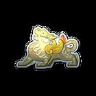 Sticker   Pixiu (Foil)