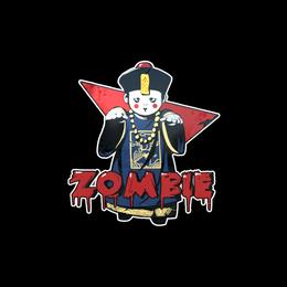 Zombie Hop