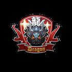 Sticker | Guardian Dragon (Foil)