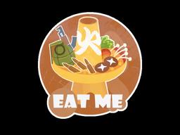 Sticker | Hotpot