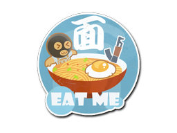 Sticker | Noodles