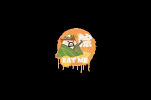 Sealed Graffiti Terror Rice