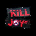 Sticker | Killjoy